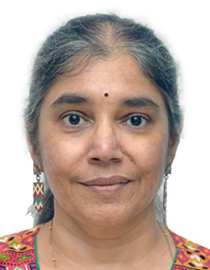 home page of meena mahajan